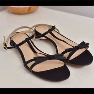 H&M Flat Strappy Sandals